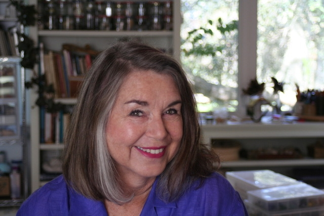 Q & A with Author and Diviner Lisa Z. Lindahl