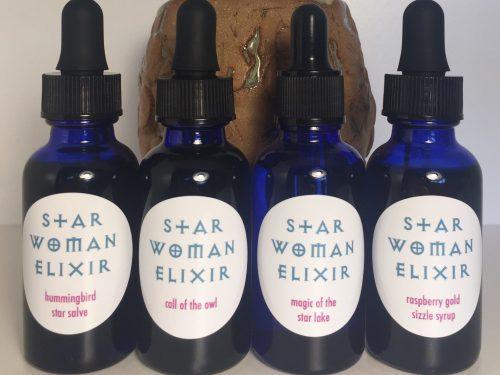 Star Woman Elixirs