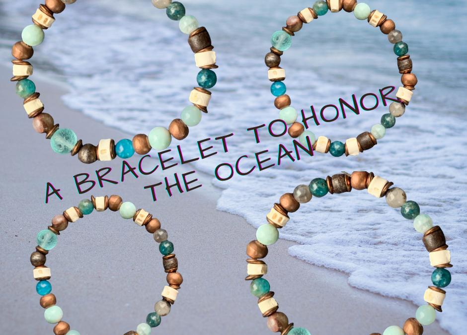 Honoring the Ocean