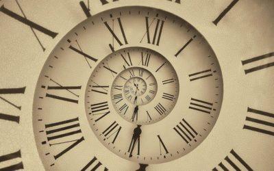 Time Creates Everything