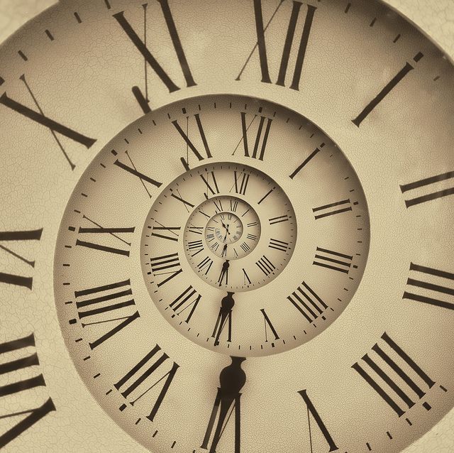 Time Creates Everything